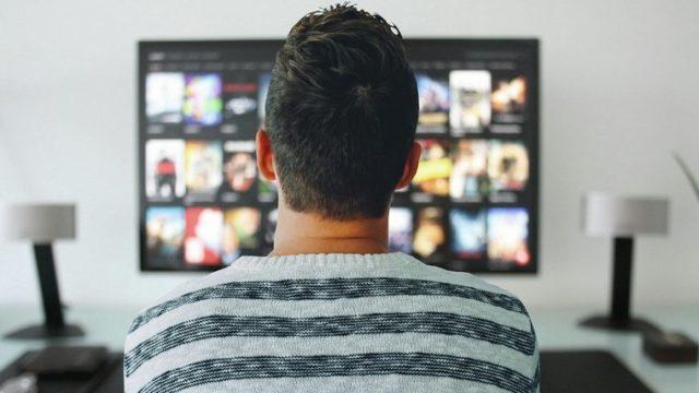 テレビの購入