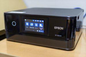 EPSON EP-882AB
